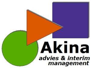 Akina Logo