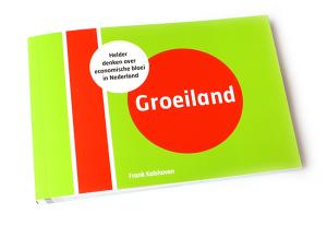 Groeiland publicatie Kalshoven 2014