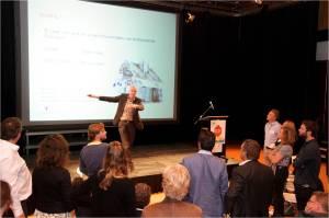 Seminar van wie is de buurt juni 2014 Workshop zelfbeheer schoon2