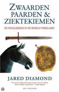 Zwaarden Paarden Ziektekiemen - Jared Diamond